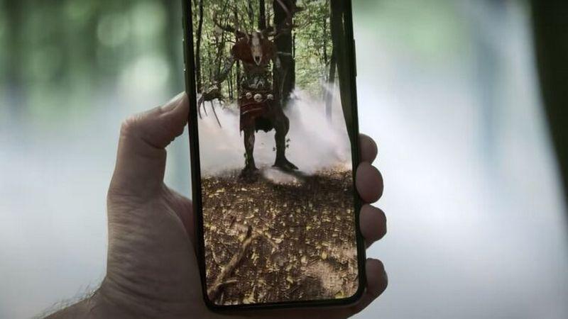 Для фанатов «Ведьмака» выпустят мобильную игру «The Witcher: Monster Slayer» -