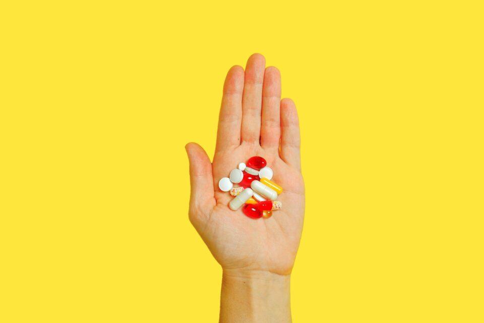 Пищевые добавки: что нужно знать перед их приемом