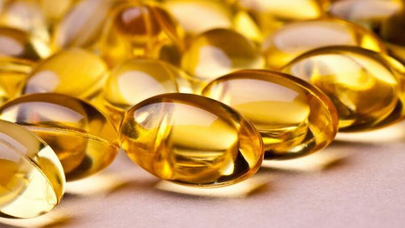 Названы самые важные витамины для похудения
