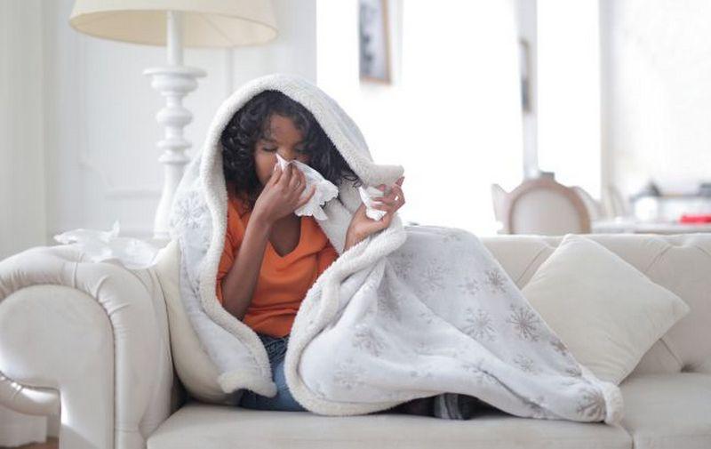 Шесть способов избавиться от насморка без лекарств