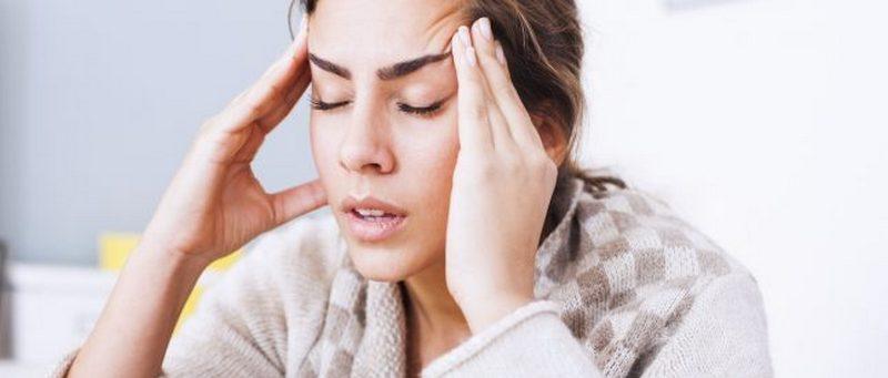 Топ-9 эффективных способов избавиться от мигрени