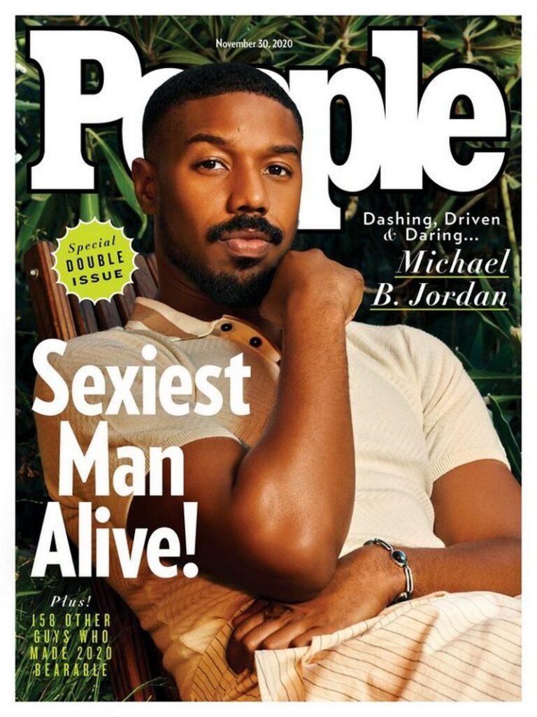 Журнал People назвал самого «горячего» мужчину на планете