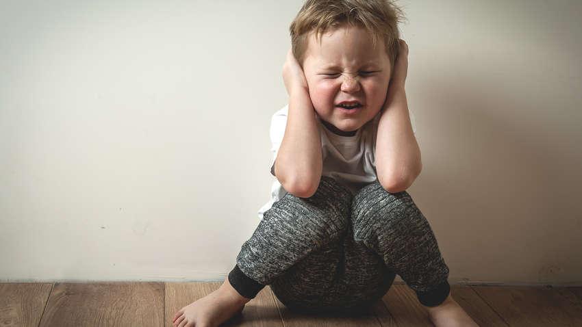Фобии у детей: в каких случаях необходима помощь специалистов