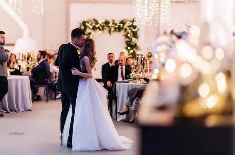 Известная украинская актриса спустя три года после свадьбы впервые показала мужа