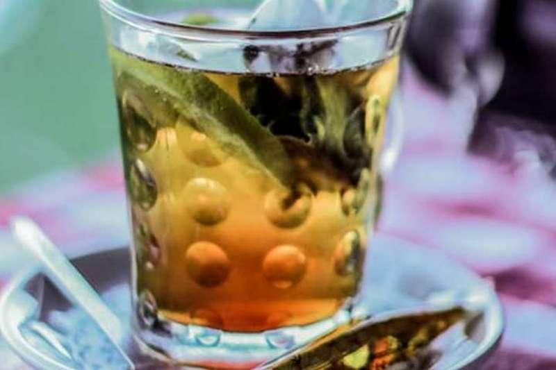 Этот травяной чай ученые называют напитком долголетия