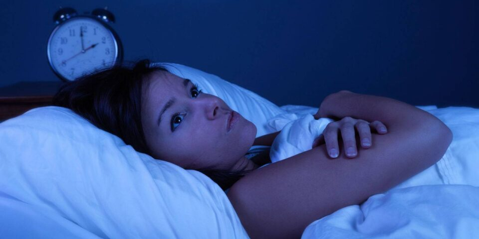 Названа оптимальная температура для комфортного сна