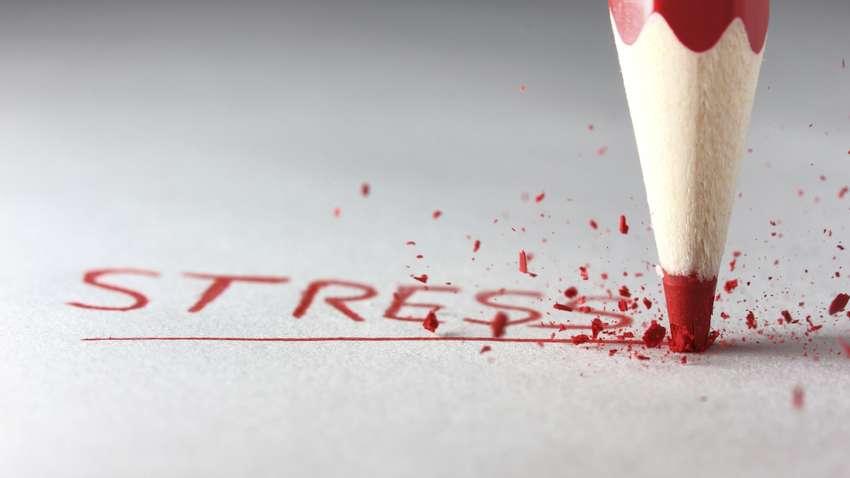 Пять эффективных способов быстро снять стресс