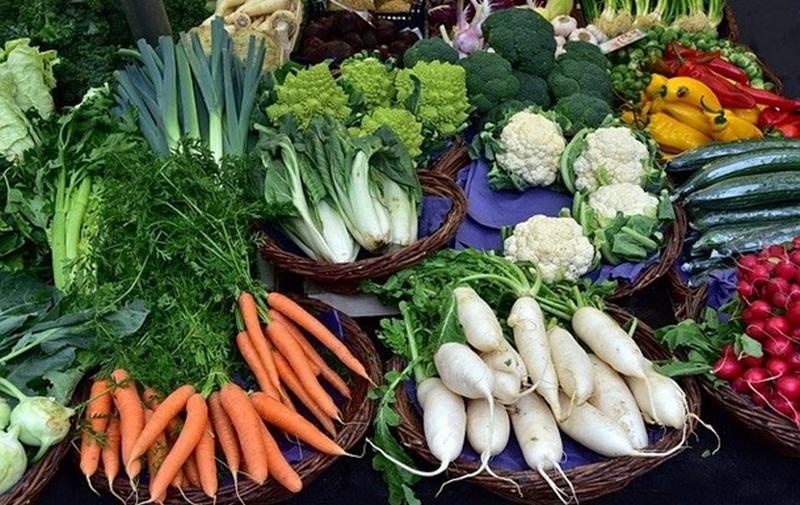 Ученые назвали овощи, способствующие долголетию