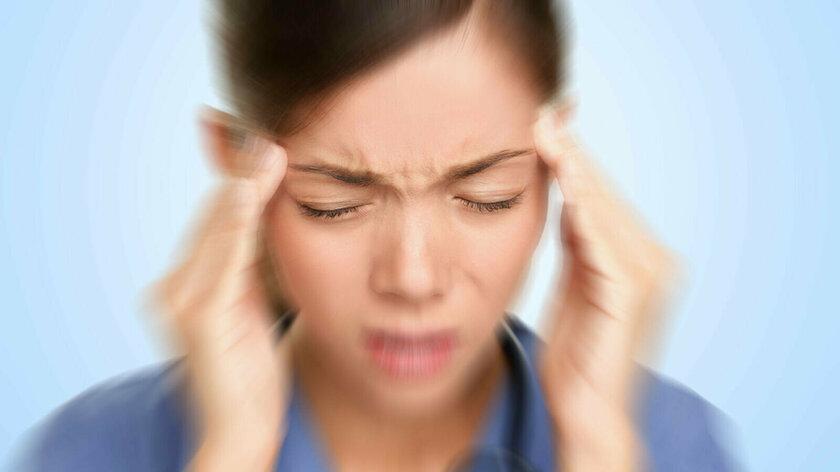 Медики рассказали, как лечить разные виды головной боли
