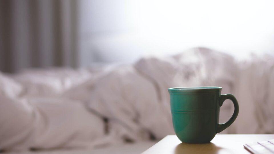 Ученые узнали о неожиданной пользе кофе и зеленого чая