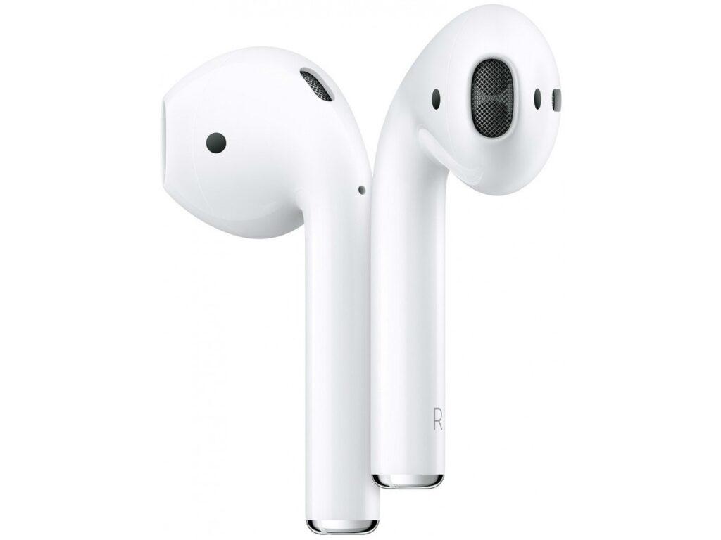 Apple AirPods: почему стоит купить оригинальные наушники