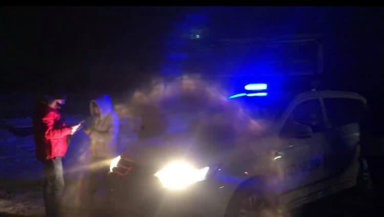 На Прикарпатье мусоровоз столкнулся с микроавтобусом: есть жертвы