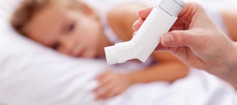 Названы способы профилактики от бронхиальной астмы