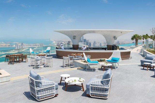 Отель с фантастическим бассейном попал в книгу рекордов Гиннесса. Фото