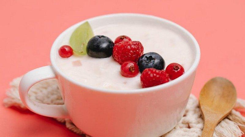 Названа веская причина чаще есть йогурт
