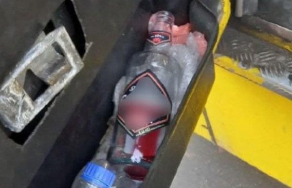 В Киеве задержали водителей маршруток в состоянии алкогольного и наркотического опьянения