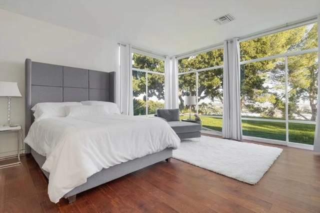 Просят $21,5 млн: в США продают дом Фрэнка Синатры. Фото hronika.info