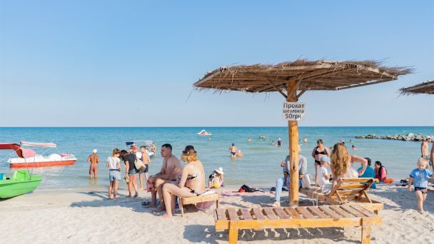 Кирилловка или Бодрум: в Сети сравнили цены и условия на популярных курортах