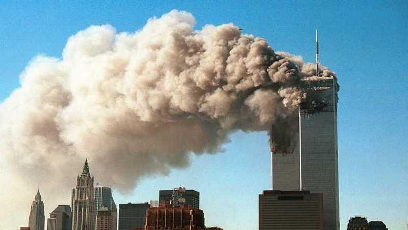 20 лет со дня трагедии: что происходило в США 11 сентября 2001 года. Фото hronika.info