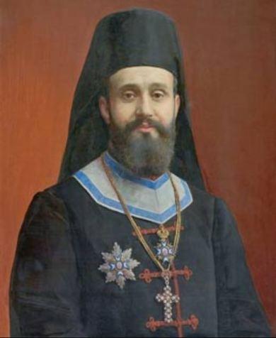 Резултат слика за патријарх лукијан богдановић