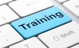 Human Resource Staff Training