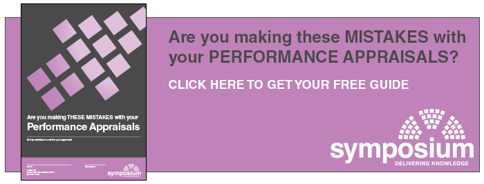 Are You Making THESE Mistakes With Your Performance Appraisals?