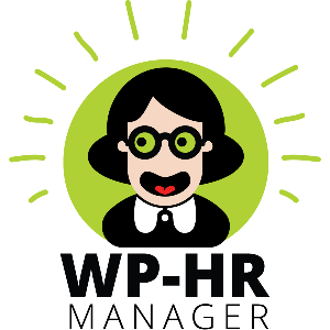 WP-HR Manager Logo