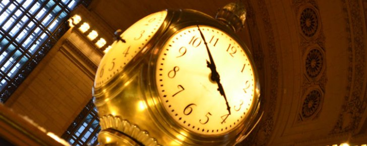 Tick-tock goes the clock on the wall...are you making the most of flexible working - or are you letting the time slip by?