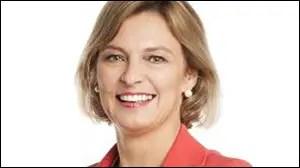 Helen Tucker, Proctor and Gamble