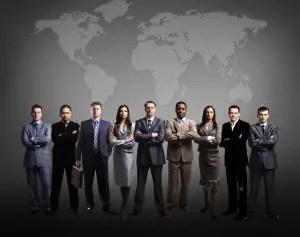 executives global