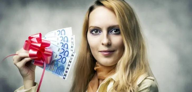 Women's bonuses