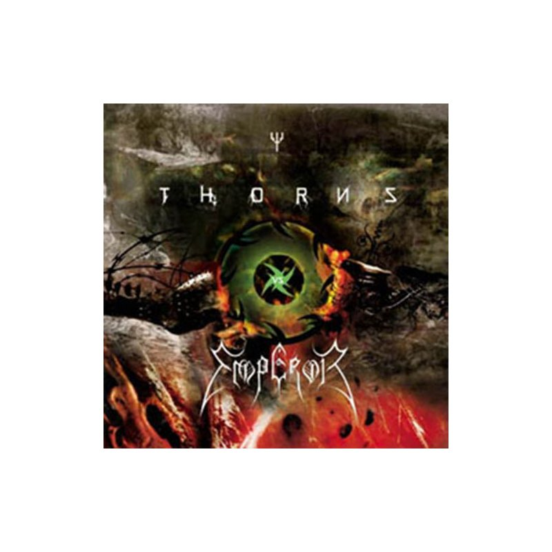 Thorns  Emperor  Thorns Vs Emperor Lp, 24,99