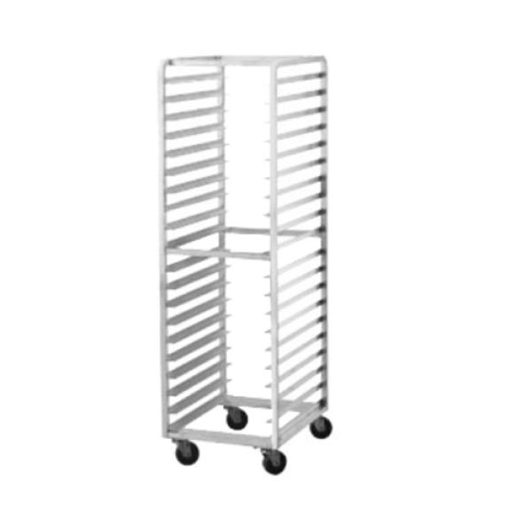 Advance Tabco CFL20 Roll In Oven Rack, (20) 18