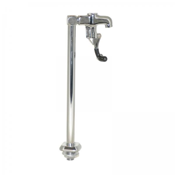 BK Resources BKF-SGF-G Glass Filler Water Station Faucet