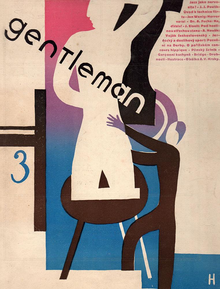 Časopis Gentleman