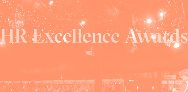 HR Event HR Excellence Award