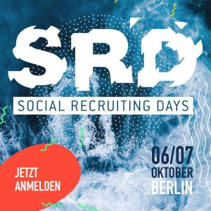 Social recruiting Day HR Event