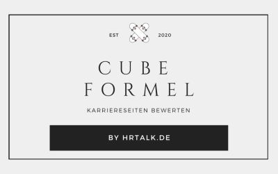 Definition Cube-Formel