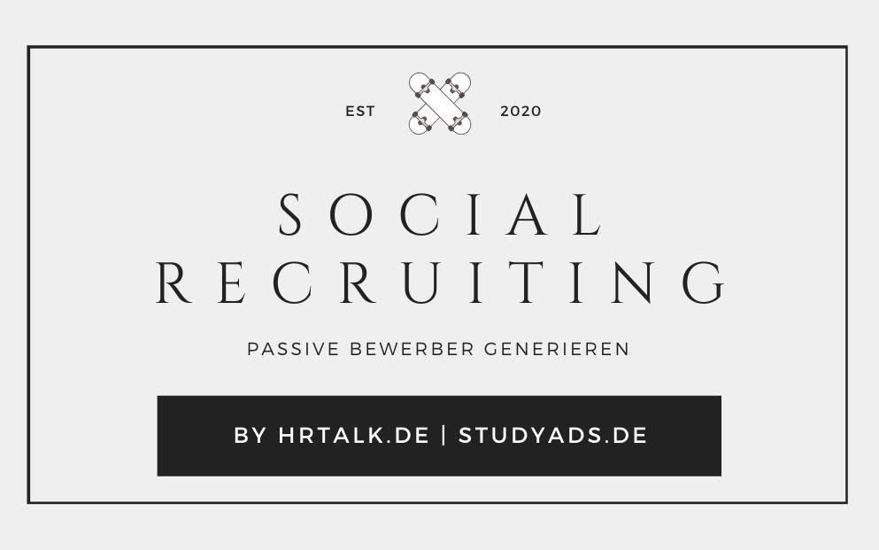 Definition Social Media Recruiting