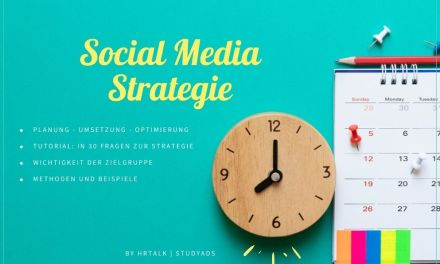 Diese 30 Fragen helfen dir bei deiner Social Media Strategie