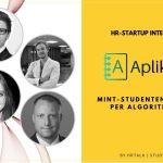 Mit Aplikato MINT-Studenten finden