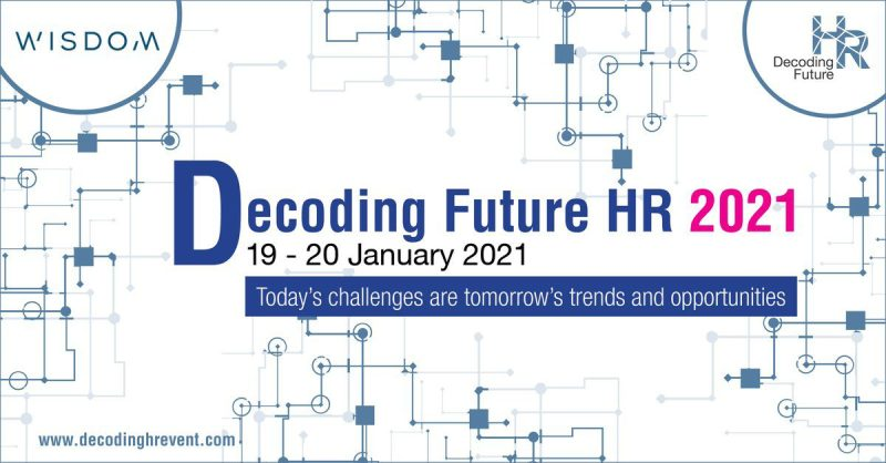 Decoding Future HR 2021 for HR-Leader