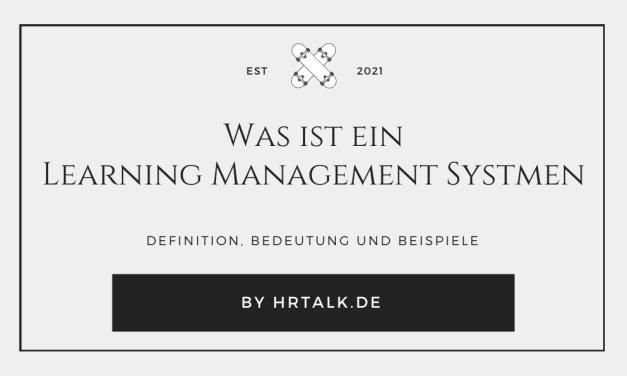 Was ist ein Learning Management System?