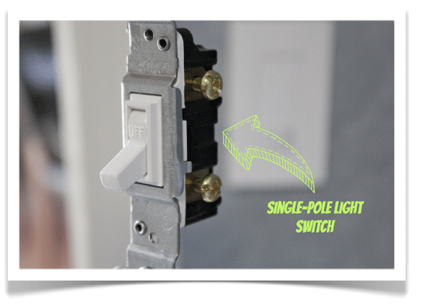Wiring A Single Pole Dimmer Switch In A Multiple Switch Box47a45c14