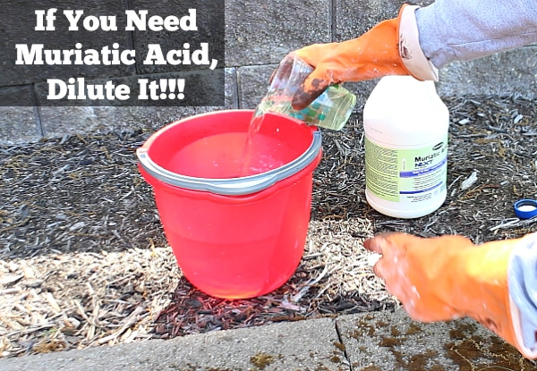 How to Clean Efflorescence Off Stone Walls   Home Repair Tutor