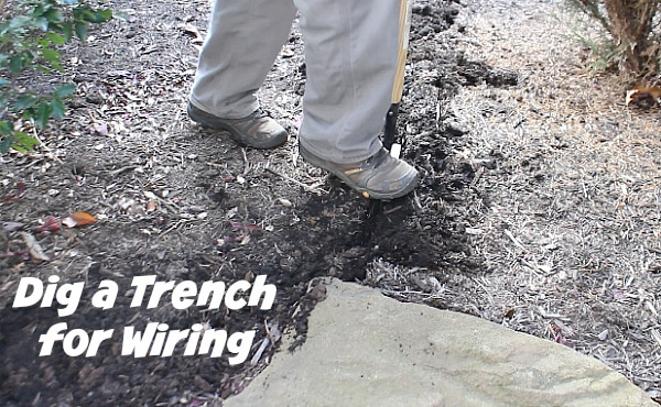 25+ Landscape Dig Trench Pictures and Ideas on Pro Landscape