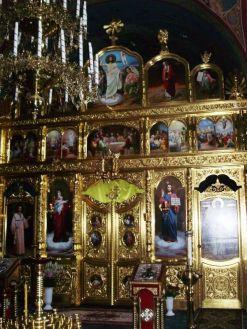 Iconostas