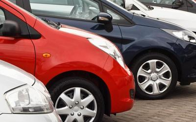 New company car tax rules