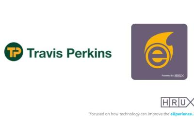 Travis Perkins & eSparx