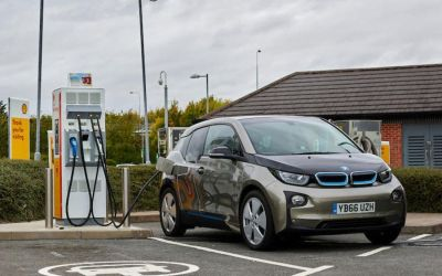 Supply of EV's is far outstripped by the demand for them